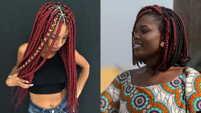 Tribal-Braids Tribal Braids for Super Trendy Appearance