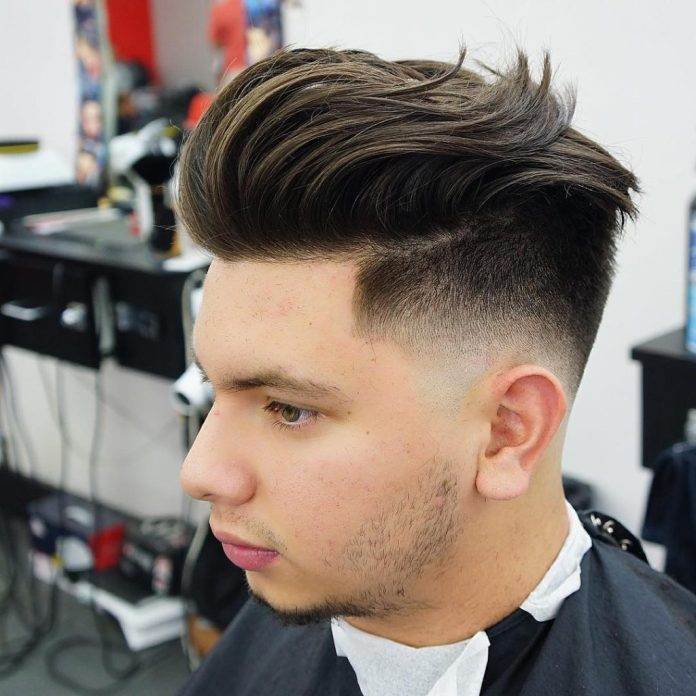 Wavy-Hairstyle-for-Men Stylish Hairstyles for Men to Look Attractive
