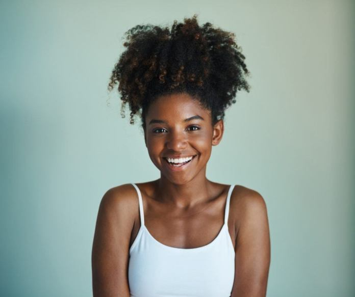 Big-Puff-Natural-Hairstyles 16 Stunning Natural Hairstyles for Black Women