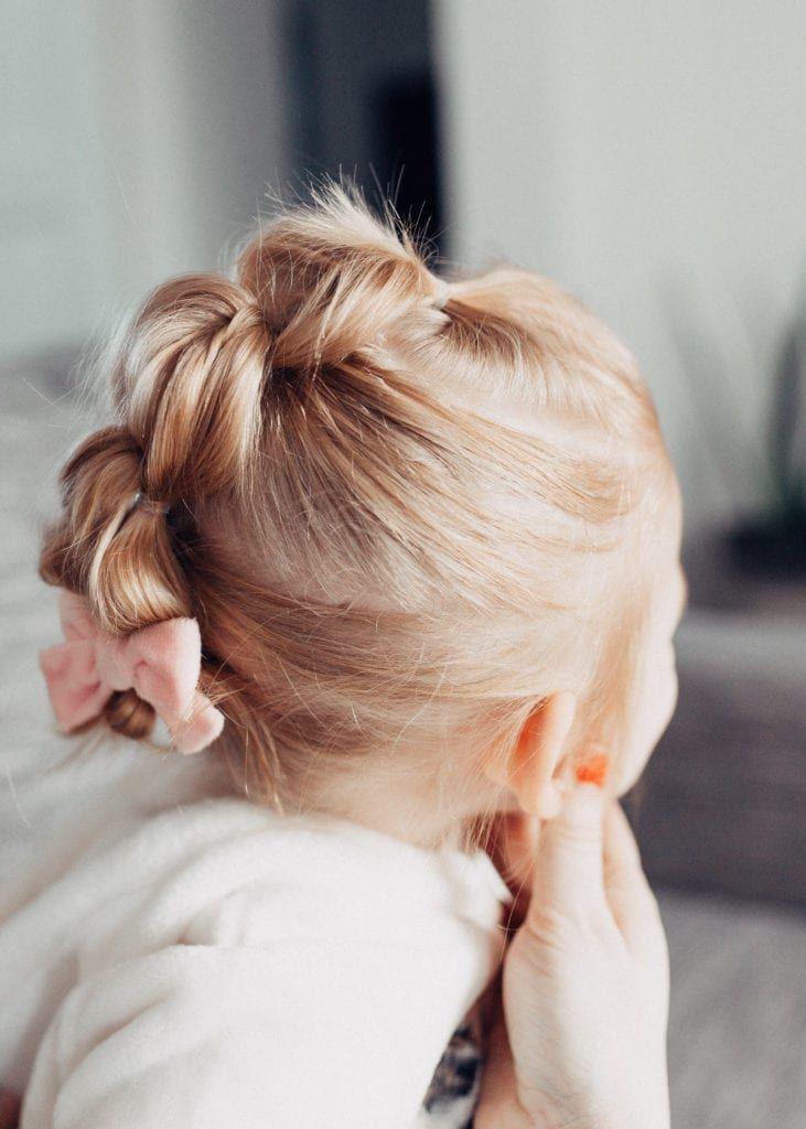 Bubble-Braid 10 super cute braid hairstyles for kids