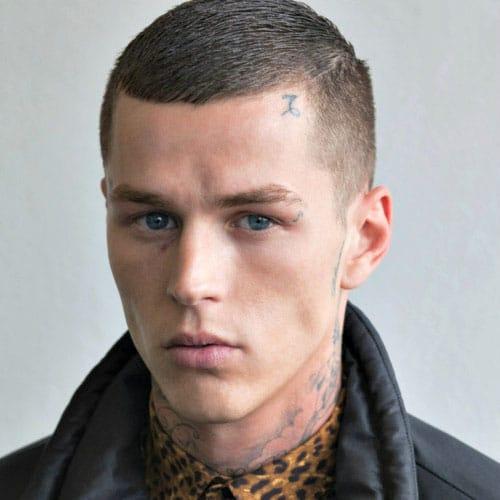 Buzz-Cut-Fade 20 Popular Haircuts For Men in 2020