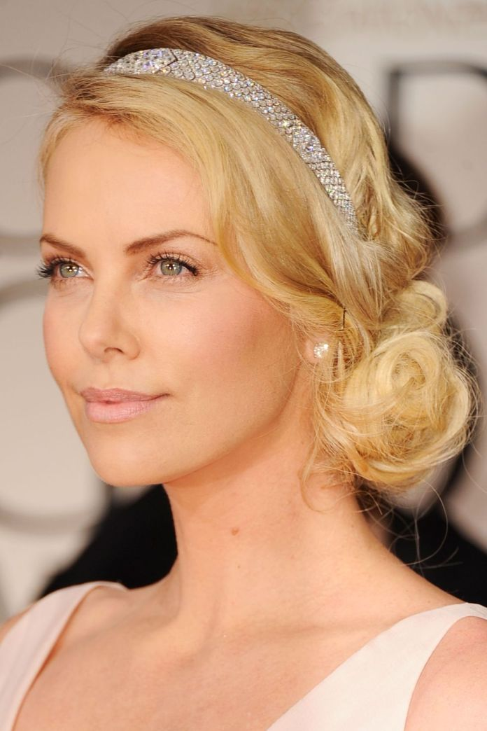 GETTY-IMAGES 12 Elegant Hairstyles for Any Formal Occasions
