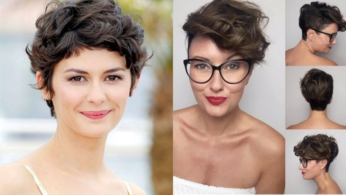Pixie-Cuts-for-Wavy-Hair Undoubtedly Coolest Pixie Cuts for Wavy Hair