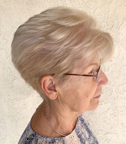 Pixie-with-Voluminous-Top 12 best pixie hairstyles for women over 50