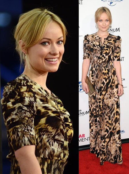 Side-Parted-Short-Hairdo-for-Women Cute Short Hairstyles