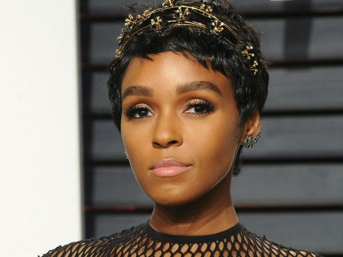 Textured-Hair-with-Accessories Natural Hairstyles for Black Women to Enhance Your Look