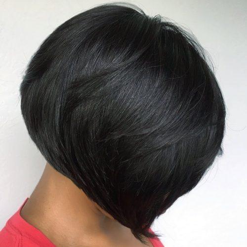 Weave-bob 10 stunning short bob haircuts for black women