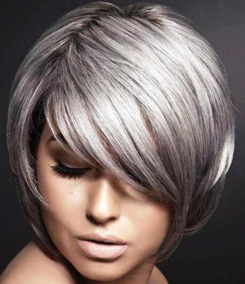 Winter-Wonderland 15 Graceful Hairstyles for Fine Straight Hair