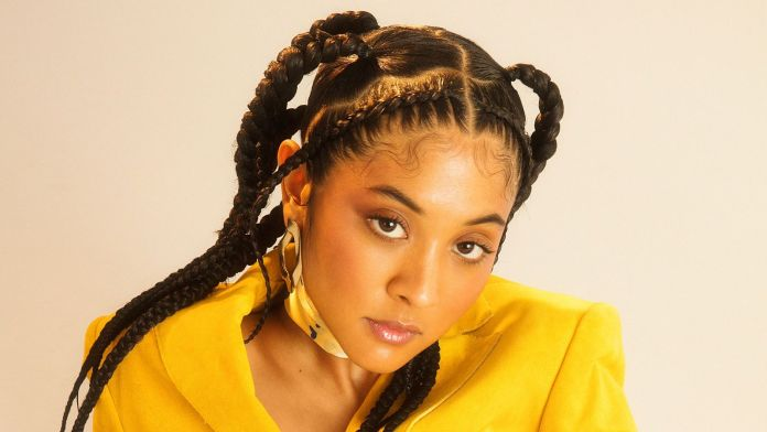 Zigzag-Combo Endearing Jumbo Box Braids to Look Amazing