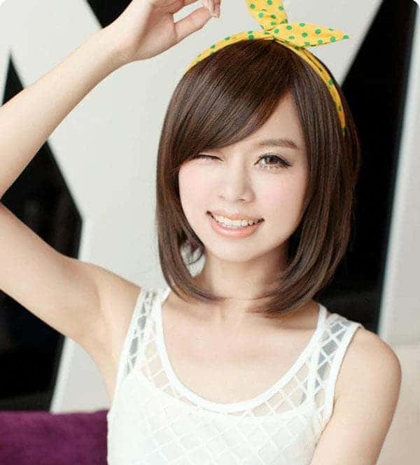 Accessories Cutest Bob Haircuts for Women to Bump Up The Beauty