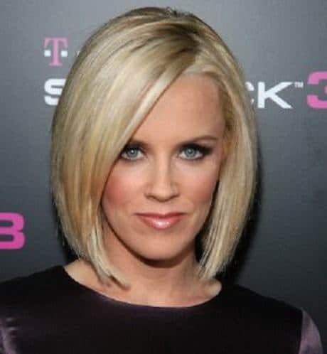Blunt-ends Cutest Bob Haircuts for Women to Bump Up The Beauty
