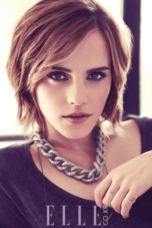 Captivating-Inverted-Bob-Hairstyles-13 Captivating Inverted Bob Hairstyles That Can Keep You Out of Trouble