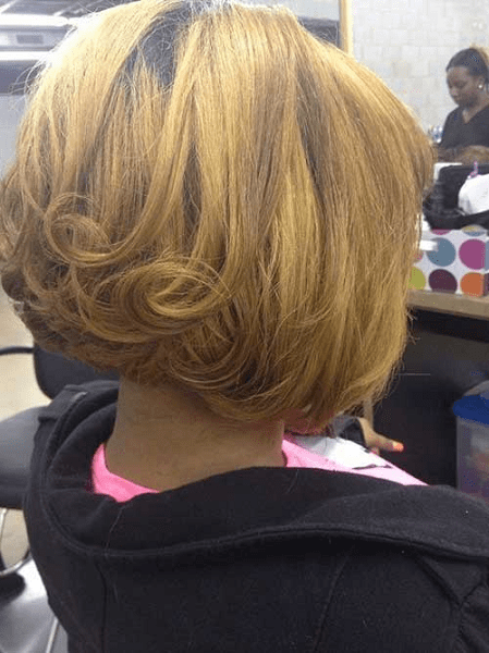 Captivating-Inverted-Bob-Hairstyles-5 Captivating Inverted Bob Hairstyles That Can Keep You Out of Trouble