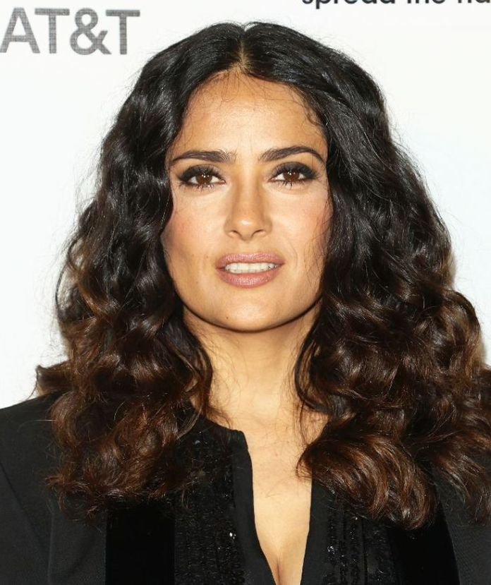 Curls-with-plenty-of-layers 10 Low-Maintenance Haircuts for Every Hair type