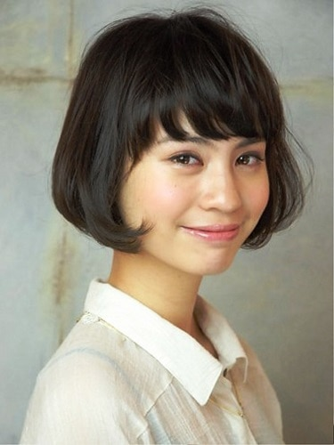 Cute-Bobs-Hairstyles-for-Women-11 Cutest Bob Haircuts for Women to Bump Up The Beauty