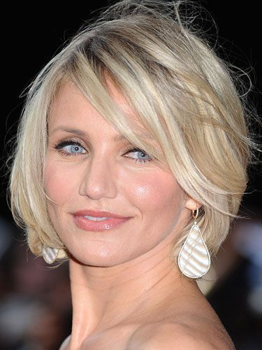 Cute-Bobs-Hairstyles-for-Women-12 Cutest Bob Haircuts for Women to Bump Up The Beauty