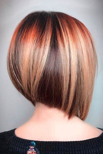 Cute-Bobs-Hairstyles-for-Women-14 Cutest Bob Haircuts for Women to Bump Up The Beauty