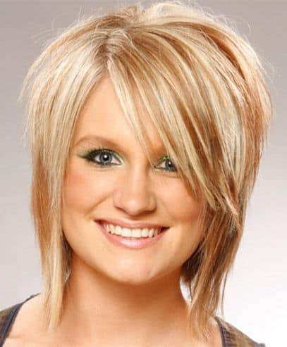 Cute-Bobs-Hairstyles-for-Women-18 Cutest Bob Haircuts for Women to Bump Up The Beauty