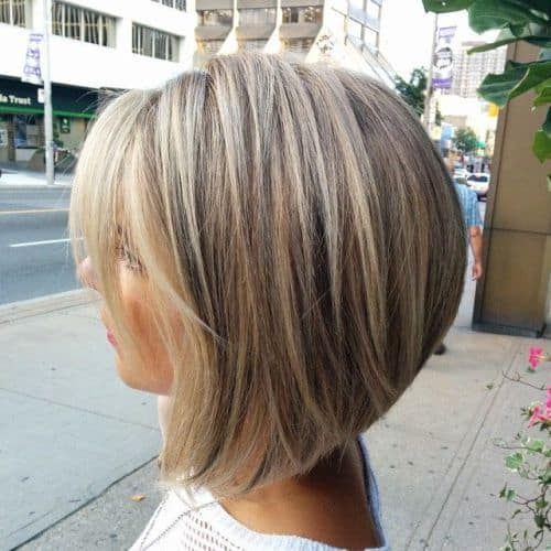 Cute-Bobs-Hairstyles-for-Women-19 Cutest Bob Haircuts for Women to Bump Up The Beauty