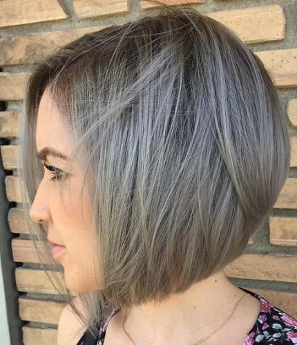 Cute-Bobs-Hairstyles-for-Women-21 Cutest Bob Haircuts for Women to Bump Up The Beauty