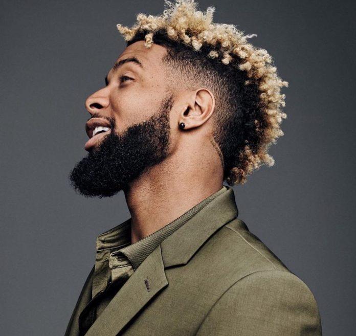 Ducktail-Beard Beard Styles for Black Men to Look Stylish