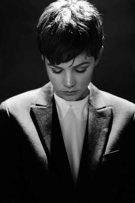 Easy-Pixie-Cut Styles For Pixie Cuts 2020