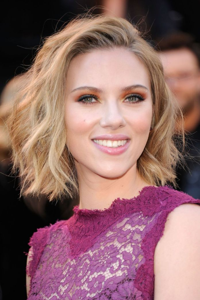 Fluffy-Waves 12 Best On-trend Shag Hairstyles for Everyone of any hair length and style