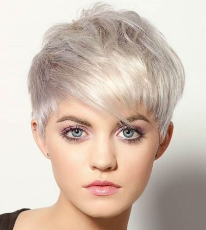 Imperfect-Pixie-1 10 On-trend Pixie haircuts in 2020