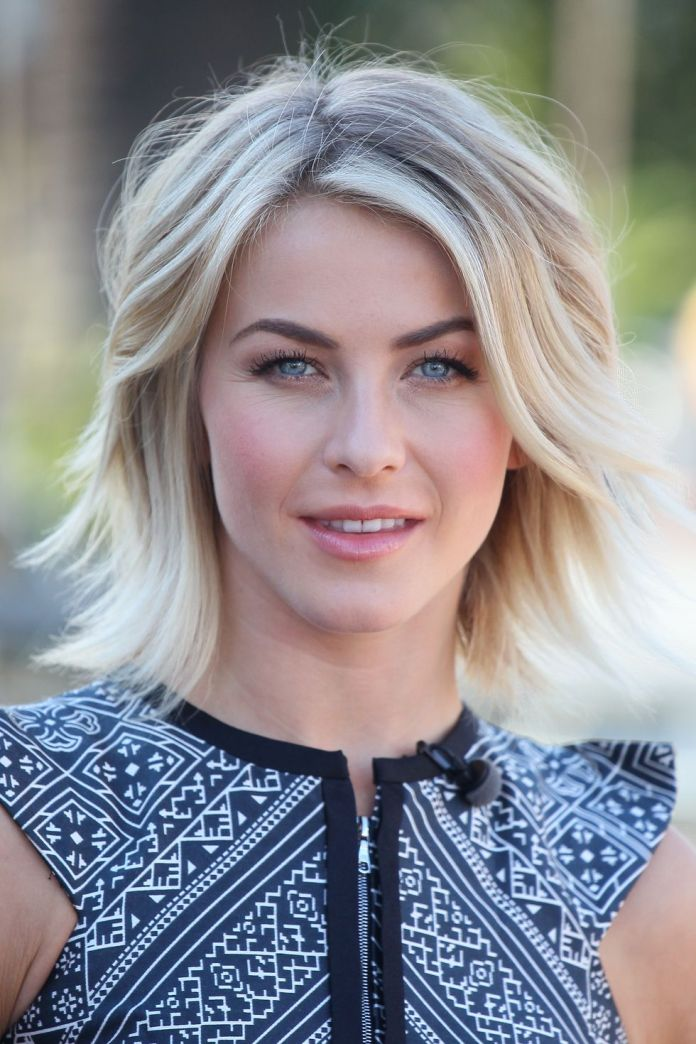 Jagged-Part 10 volume-boosting hairstyles for thin hair you should take into account