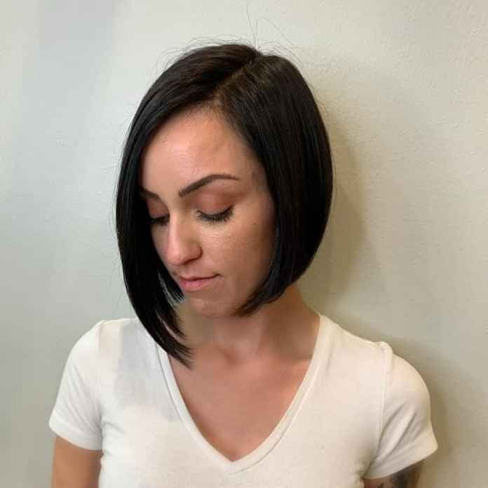 Medium-A-Line-Bob Best A-Line Bobs You Need to Try (Trending for 2020)