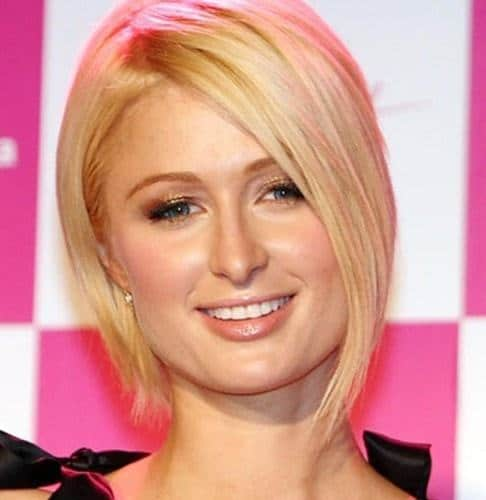 Pink-and-fabulous Cutest Bob Haircuts for Women to Bump Up The Beauty