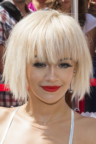 Quick-Short-Weave-Hairstyles-for-Women-10 Quick and Easy Short Weave Hairstyles