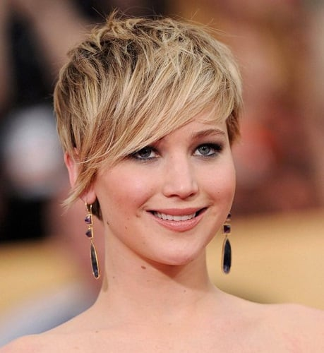Quick-Short-Weave-Hairstyles-for-Women-19 Quick and Easy Short Weave Hairstyles