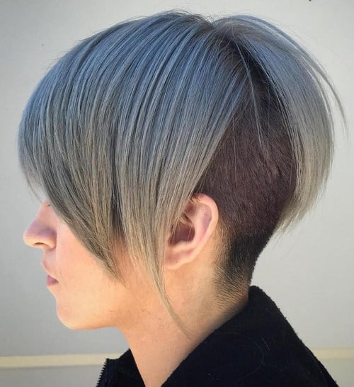 Quick-Short-Weave-Hairstyles-for-Women-21 Quick and Easy Short Weave Hairstyles
