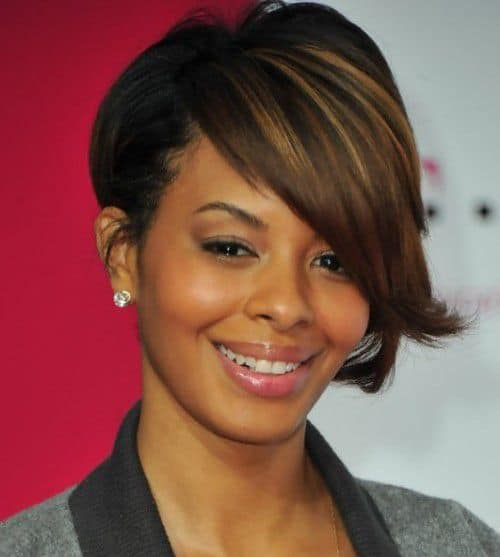 Quick-Short-Weave-Hairstyles-for-Women-26 Quick and Easy Short Weave Hairstyles