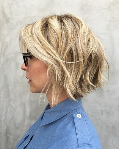 Quick-Short-Weave-Hairstyles-for-Women-6 Quick and Easy Short Weave Hairstyles