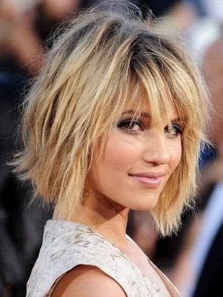 Quick-Short-Weave-Hairstyles-for-Women-9 Quick and Easy Short Weave Hairstyles