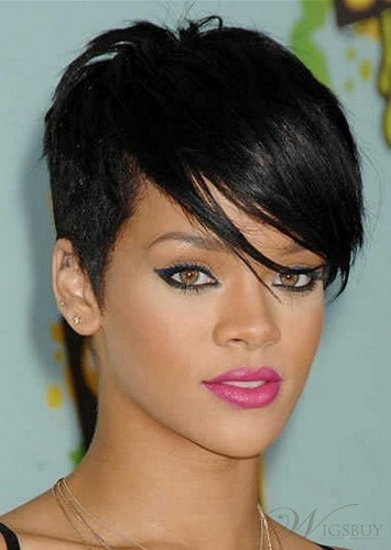 Quick-Short-Weave-Hairstyles-for-Women16 Quick and Easy Short Weave Hairstyles