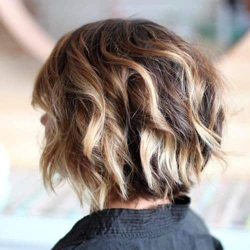 Short-Bob-Hairstyles-for-Women-13 Short Bob Hairstyle Trends To Keep for 2020