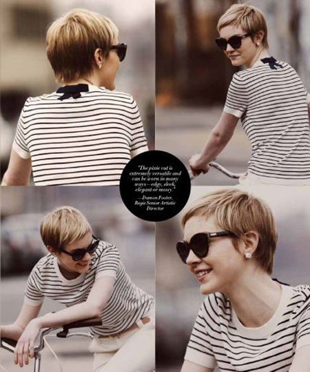 Short-Layered-Pixie-Hair Styles For Pixie Cuts 2020