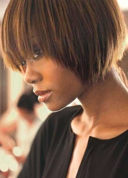 Short-and-textured Cutest Bob Haircuts for Women to Bump Up The Beauty