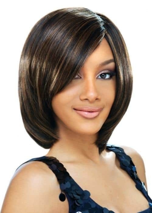 Soft-highlights Cutest Bob Haircuts for Women to Bump Up The Beauty