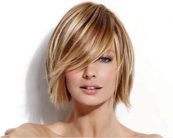 Sophisticated-Multi-–-Dimensional-Look Cutest Bob Haircuts for Women to Bump Up The Beauty