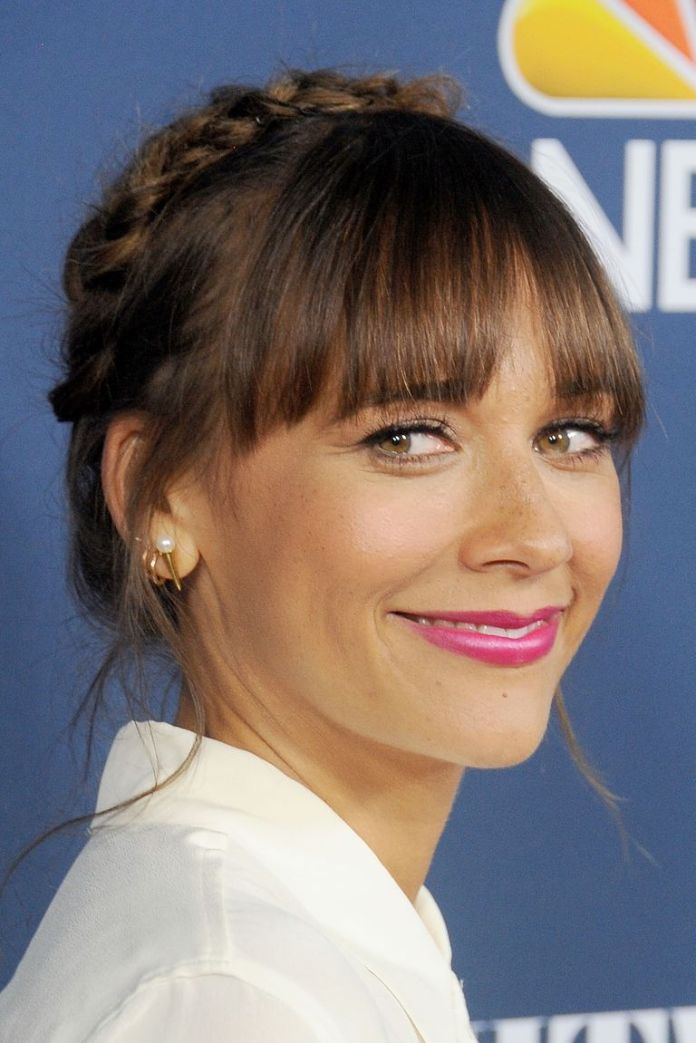 Straight-Bangs 14 Best Hairstyles With Bangs to Inspire Your Next Cut
