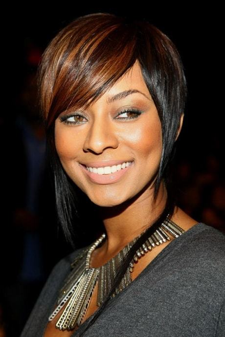 Wild-strands Quick and Easy Short Weave Hairstyles