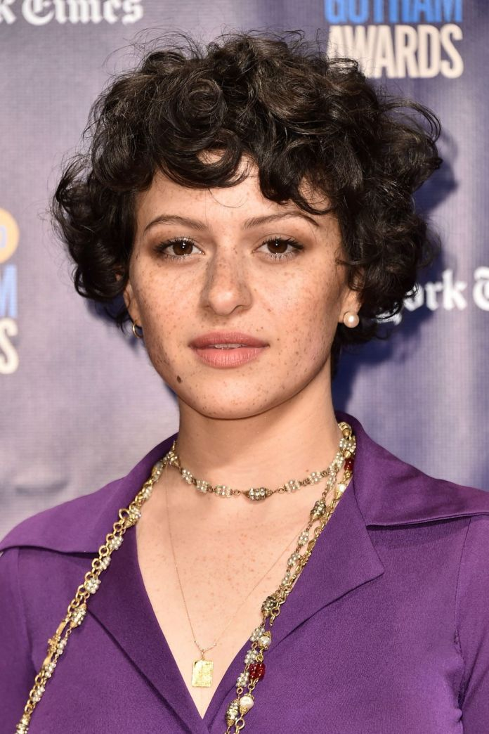 Alis-Shawkats-Dreamy-Ringlets-1 15 Pixie Cuts for All Hair Textures in 2020