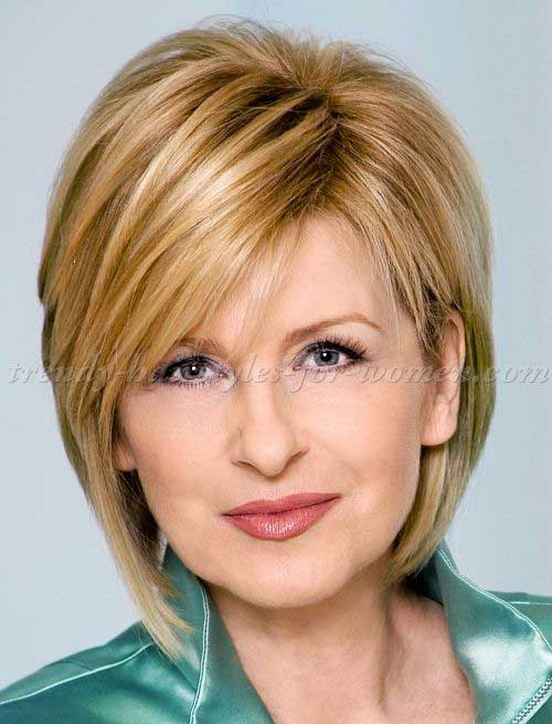 Bob-Haircuts-for-Women-Over-50.3 Bob Haircuts for Women Over 50