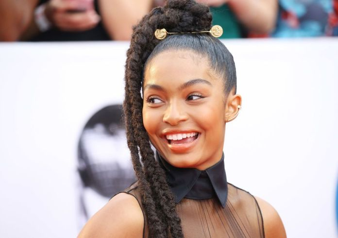 Braided-Ponytails Natural Hair Braids to Enhance Your Beauty