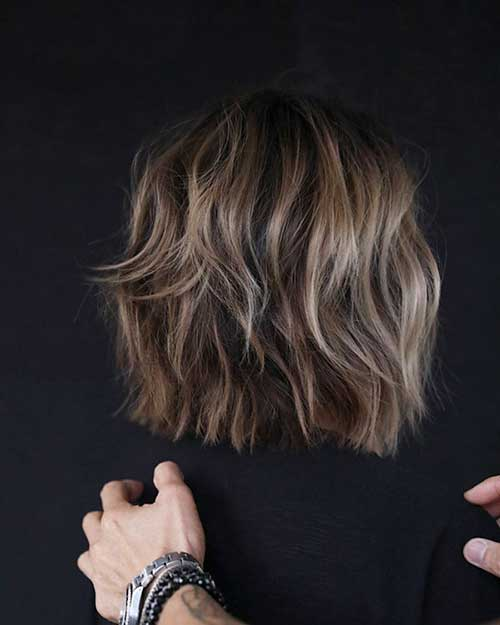 Chic-Womens-Short-Hair-Style Super Short Haircuts for Women