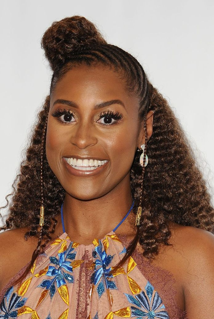 Cornrows-and-Crochet 10 Trendy Crochet Hairstyles to Rock in 2020